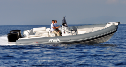 BWA Sport 28′ GT SH